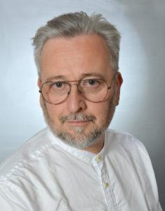 Stomatolog na Wilanowie Marcin Aluchna