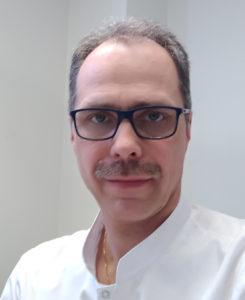 Paweł Wiśniewski stomatolog