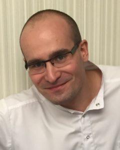 Implantolog Warszawa Wilanów - Michał Sekura