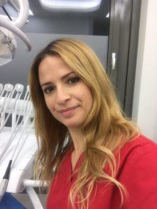 Monika Charzewska Stomatolog Warszawa